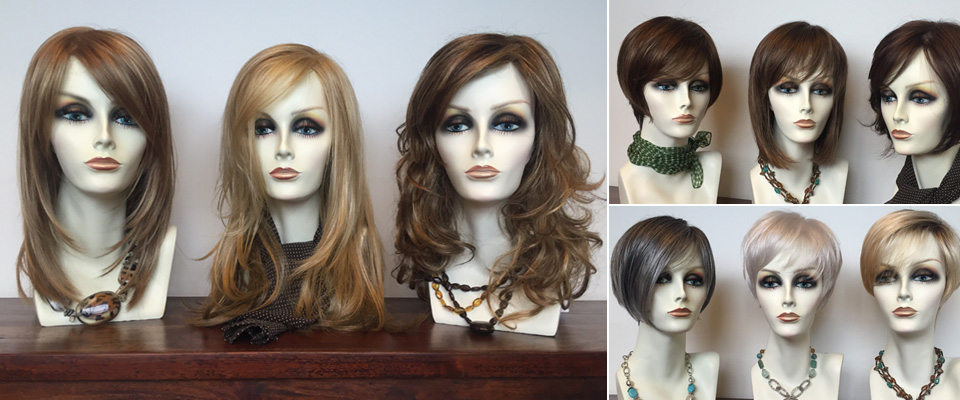 The Style Merchant - Wigs